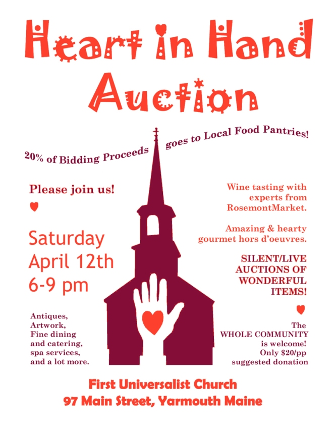 HiH Auction 2014