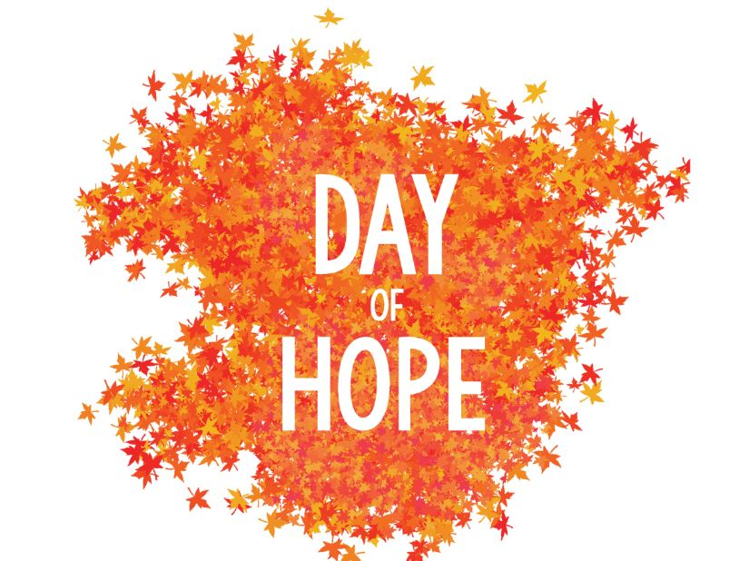 """Day of Hope"" at YPAC on 12/10/18"