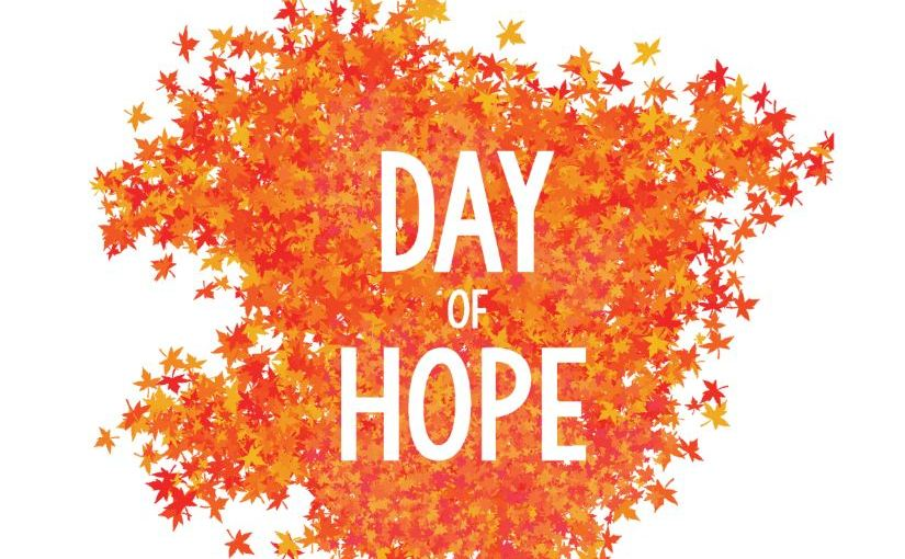 """Day of Hope"" at YPAC on 12/7/19"